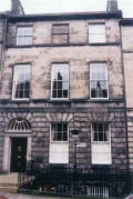 Birthplace Edinburgh Who was James Clerk Maxwell?