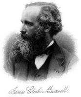 jcm Who was James Clerk Maxwell?