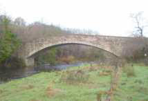 Buittle Bridge