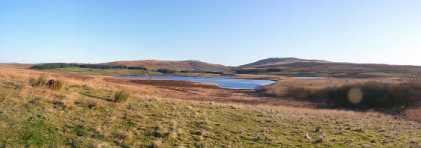 URR loch urr The River Urr