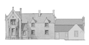 Glenlair House in 2014?